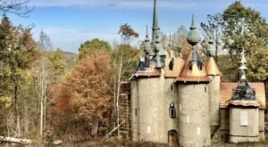 Most People Don't Know These 6 Castles Are Hiding Right Here In North Carolina