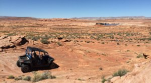 Get Your Adrenaline Pumping On Arizona's Coolest UTV Tour, Epic Adventure Rides