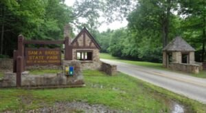 Bring The Whole Family For A Wildflower Scavenger Hunt Along The Shut-Ins Trail In Missouri