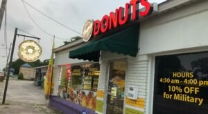 Fantasy Donuts In Mississippi Is Everything You've Dreamed Of
