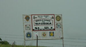 Waurika Is Allegedly One Of Oklahoma's Most Haunted Small Towns