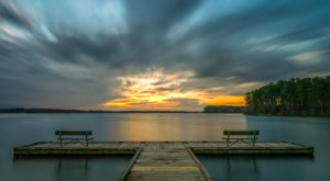 Sneak Away To Jimmie Davis State Park This Summer For Endless Adventure