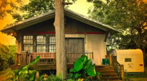 This Quirky HonkyTonk Airbnb In Louisiana Could Be Your Perfect Weekend Getaway