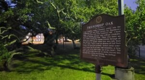 6 Must-Visit Sites Hidden On Mississippi's College Campuses