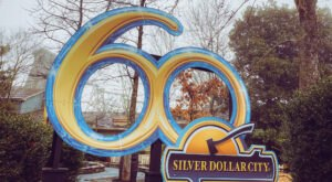 Embark On An Old-Fashioned Day Of Fun At Street Fest At Silver Dollar City In Missouri
