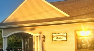 Enjoy Hearty Home Cooking At The Greenwood Inn In Rhode Island, A Favorite Since 1954