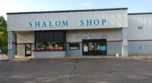 Treasures Abound At Shalom, A Hidden Gem Thrift Shop With Amazing Finds And Even Better Prices