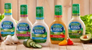 Ranch Dressing Was Invented In The Alaskan Bush In 1949