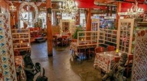 Explore An Antique Shop And Enjoy Fine Dining At CAV In Rhode Island