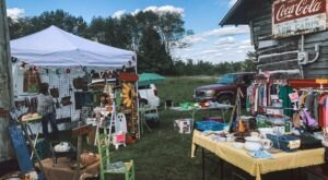 Get Ready For The Sale Of The Year With The 400 Mile Yard Sale In Kentucky