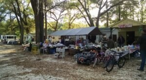 Get Ready For The Sale Of The Year With The 275-Mile Yard Sale In Florida