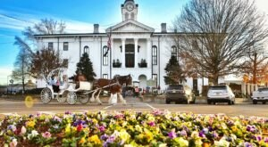 This Weekend Itinerary Is Perfect For Exploring Oxford in Mississippi