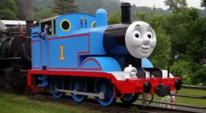 Bring The Kiddos For A Day Out With Thomas At Tweetsie Railroad This Summer In North Carolina