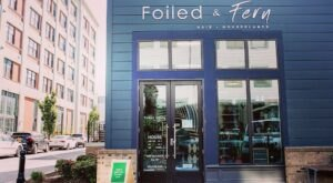 Plant Lovers Will Adore Downtown Nashville's Newest Plant And Decor Shop, Foiled & Fern