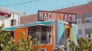 The Freshest Handmade Tacos Can Be Savored At Naco Taco In Massachusetts