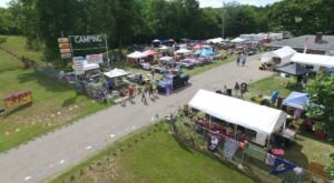 Get Ready For The Sale Of The Year With The 690-Mile Yard Sale In Ohio