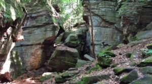 7 Incredible Natural Wonders In Ohio That You Can Witness For Free