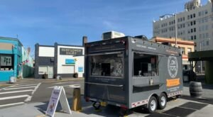 This Unique Food Truck In Astoria, Oregon Will Satisfy Your Every Tater Tot Craving