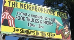 Mark Your Calendar For An Epic Treasure Hunting Season At The Neighborhood Flea In Pittsburgh