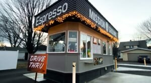 Drink Coffee For A Cause At Mission Grounds Espresso In Wisconsin