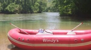 Kayak Along Jack's Fork And Current Rivers Through This Incredibly Scenic Area Of Missouri