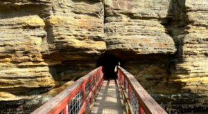 7 Incredible Natural Wonders In Wisconsin That You Can Witness For Free