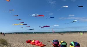 The Most Pristine Sand In Pennsylvania Is Found At Presque Isle State Park