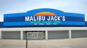 Malibu Jack's Is A Tropical-Themed Mini Golf Course In Kentucky That's Tons Of Fun
