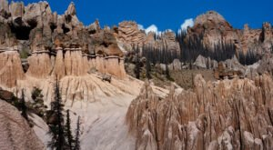Colorado May Be Home To The World's Largest Volcanic Eruption
