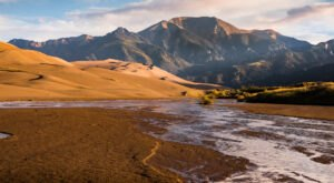 Now Is Your Chance To See The WonderousMedano Creek In Colorado