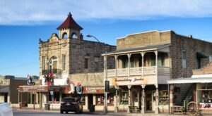 7 Small Towns In Texas That Are Full Of Charm And Perfect For A Weekend Escape