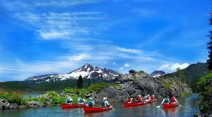 The Wanderlust Tours in Bend Will Stoke Your Appetite For Adventure