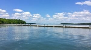 The Hidden Stockton Lake Features Some Of The Most Vibrant Waters In Missouri