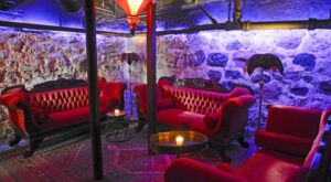Maxwell Mansion Speakeasy Is The Underground Cocktail Lounge In Wisconsin You Have To Visit
