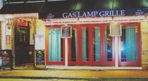 From Craft Beer To Rhode Island Style Calamari, You'll Find It All At The Gas Lamp Grille