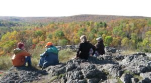 The Magnificent Overlook In Wisconsin That's Worthy Of A Little Adventure