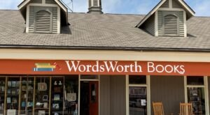 WordsWorth Books In Arkansas Is Like Something From A Dream