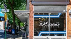 Incredible Burgers And Shakes Are Only The Beginning At Maxwell's Kitchen In Maryland