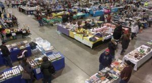 The Biggest And Best Flea Market In North Dakota, The Minot Flea Market Is Back For 2021