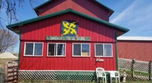 Both A Restaurant And A Farm, Wisconsin's Double B Farms Is An Underrated Day Trip Destination