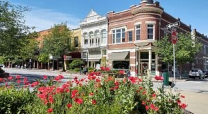 This Weekend Itinerary Is Perfect For Exploring Fayetteville In Arkansas