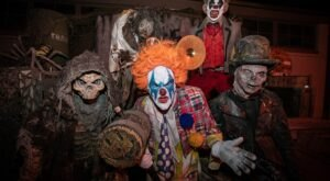 A Halfway To Halloween Haunted House Is Coming To Colorado And We Literally Can't Wait