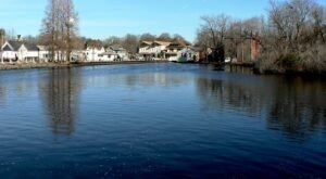 Milton Is A Small Town In Delaware That Offers Plenty Of Peace And Quiet