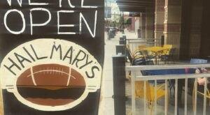 Montana's Hail Mary's Serves Alcoholic Milkshakes And Comfort Food Galore
