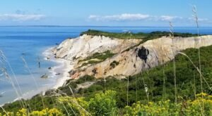 7 Incredible Natural Wonders In Massachusetts That You Can Witness For Free