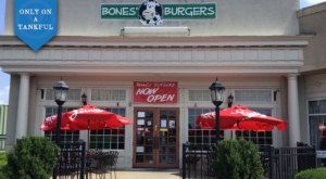 Enjoy A Burger And Scenic Hike In Southwestern Ohio On This Epic Day Trip