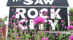 Tennessee's Rock Garden Experience, Rock City Gardens, Is A Work Of Art