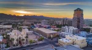 Tucson, Arizona Has Been Named Among The Best U.S. Travel Destinations For May 2021