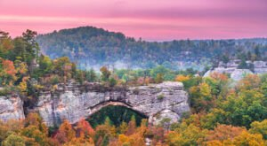 7 Incredible Natural Wonders In Kentucky That You Can Witness For Free