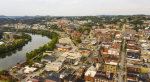 Find Out How To Get Paid $12,000 To Move To West Virginia And Work Remotely